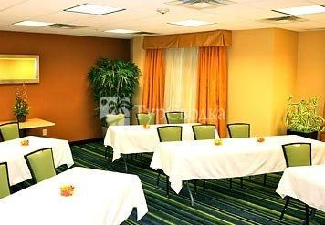 Fairfield Inn & Suites Youngstown Austintown 2*