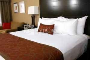 BEST WESTERN InnSuites Yuma Mall Hotel & Suites 3*