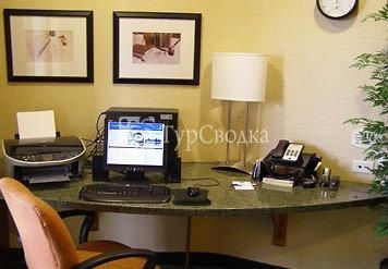 SpringHill Suites Yuma 3*