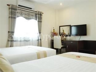 Beautiful Saigon 3 Hotel 2*