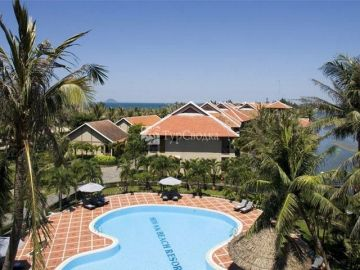 Hoi An Beach Resort 4*