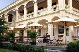 Life Heritage Resort Hoi An 4*