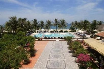 Victoria Hoi An Beach Resort & Spa 4*