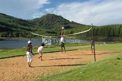 Troutbeck Resort Nyanga 2*